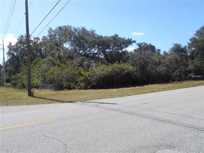 11255 Willmington Boulevard, Englewood, FL 34224 - MLS#: D5922754