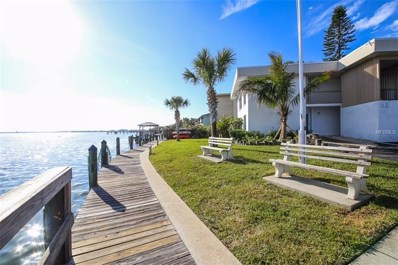 5055 N Beach Road UNIT 101, Englewood, FL 34223 - MLS#: D5922775