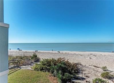 1700 Gulf Boulevard UNIT 101, Englewood, FL 34223 - MLS#: D5922789