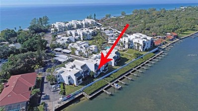 2955 N Beach Road UNIT D123, Englewood, FL 34223 - MLS#: D5922790