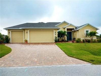 34 Medalist Road, Rotonda West, FL 33947 - MLS#: D5922908