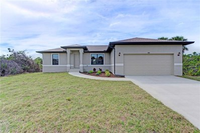 3968 Cape Haze Drive, Rotonda West, FL 33947 - MLS#: D5922933
