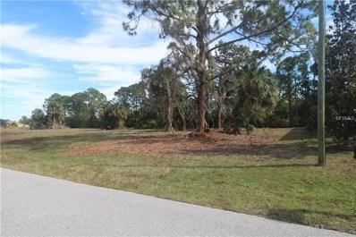 10 Marker Road, Rotonda West, FL 33947 - MLS#: D5922948