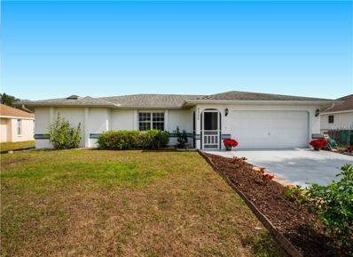6336 Sunnybrook Boulevard, Englewood, FL 34224 - MLS#: D5922957