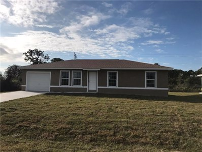 3365 Indiana Road, Rotonda West, FL 33947 - MLS#: D5922965
