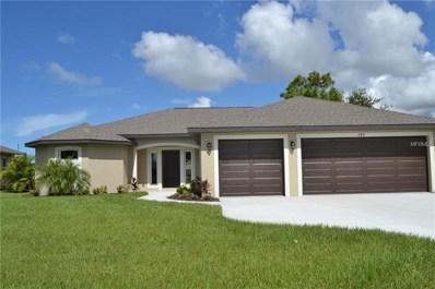 248 Broadmoor Lane, Rotonda West, FL 33947 - MLS#: D5923019