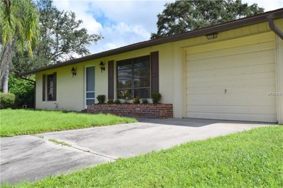 18898 McGrath Circle, Port Charlotte, FL 33948 - MLS#: D5923042