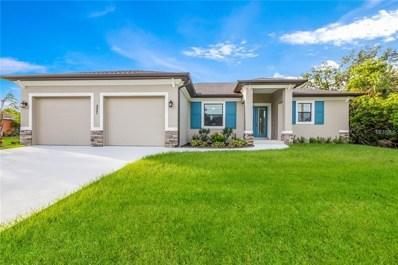 227 Long Meadow Lane, Rotonda West, FL 33947 - MLS#: D5923050