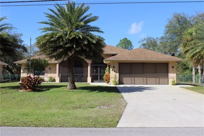 401 Flamingo Boulevard, Port Charlotte, FL 33954 - MLS#: D5923056