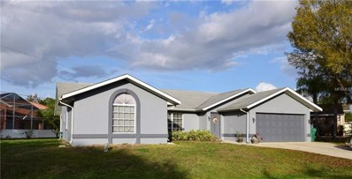 23060 Newcun Avenue, Port Charlotte, FL 33980 - MLS#: D5923060