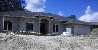 1425 Dexter Road, North Port, FL 34288 - MLS#: D5923080