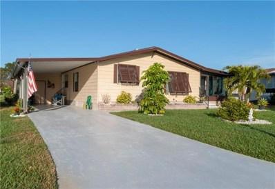 818 Tangerine Woods Boulevard, Englewood, FL 34223 - MLS#: D5923086