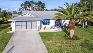 205 Mark Twain Lane, Rotonda West, FL 33947 - MLS#: D5923100