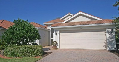 2188 Mesic Hammock Way, Venice, FL 34292 - MLS#: D5923158