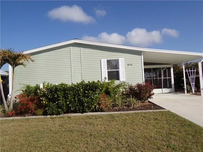 8424 Nighthawk Drive, Englewood, FL 34224 - MLS#: D5923176