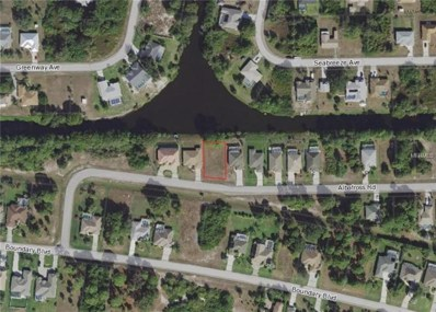 108 Albatross Road, Rotonda West, FL 33947 - MLS#: D5923178