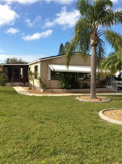 3337 Goldfinch Terrace, Englewood, FL 34224 - MLS#: D5923198