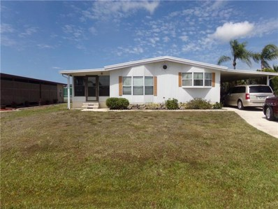 6233 Parakeet Road, Englewood, FL 34224 - MLS#: D5923200