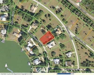 450 Green Dolphin Drive S, Placida, FL 33946 - MLS#: D5923333
