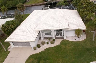2353 Risken Terrace, Port Charlotte, FL 33981 - MLS#: D5923358