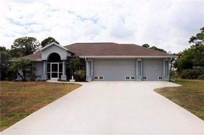 112 Crevalle Road, Rotonda West, FL 33947 - MLS#: D5923383