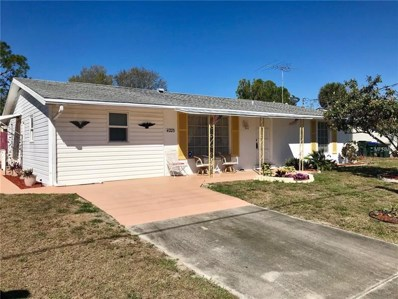 4223 Bullard Street, North Port, FL 34287 - MLS#: D5923403