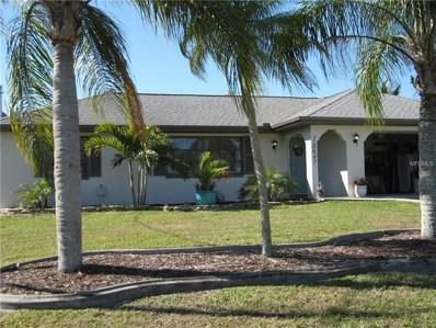18647 Ohara Drive, Port Charlotte, FL 33948 - MLS#: D5923435