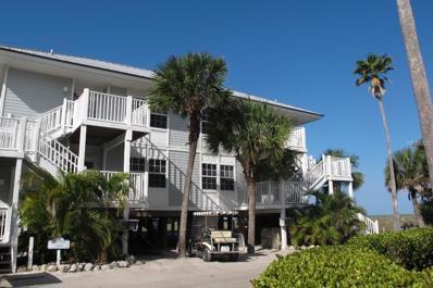 7518 Palm Island Drive S UNIT 1222, Placida, FL 33946 - MLS#: D5923437