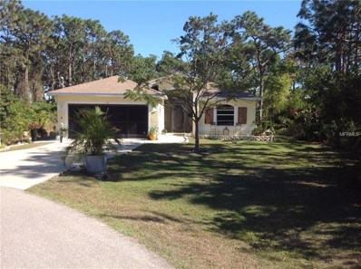 111 Lilyan Court, Rotonda West, FL 33947 - MLS#: D5923476