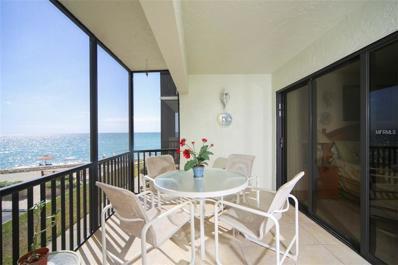 2810 N Beach Road UNIT C103, Englewood, FL 34223 - #: D5923514