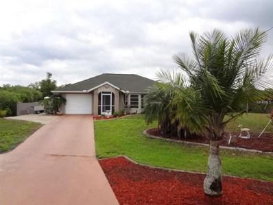 11933 Oceanspray Boulevard, Englewood, FL 34224 - MLS#: D5923521