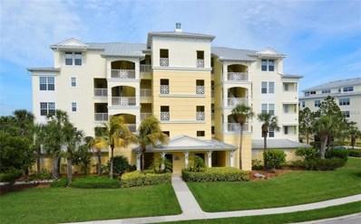 8561 Amberjack Circle UNIT 402, Englewood, FL 34224 - MLS#: D5923600