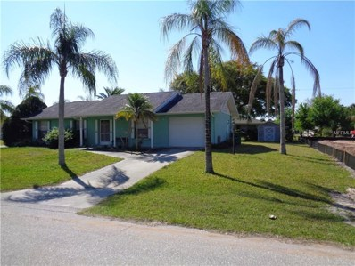 10399 Torley Avenue, Englewood, FL 34224 - MLS#: D5923673