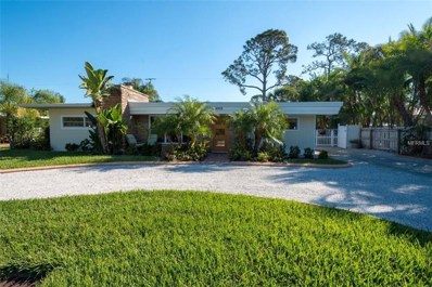 4919 Lemon Bay Drive, Venice, FL 34293 - MLS#: D5923674