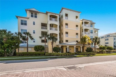 8541 Amberjack Circle UNIT 402, Englewood, FL 34224 - MLS#: D5923680