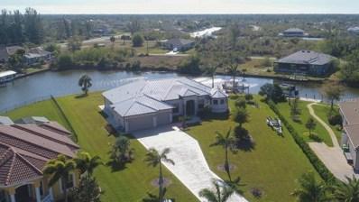15570 Meacham Circle, Port Charlotte, FL 33981 - MLS#: D5923715