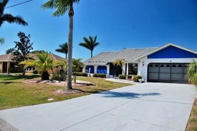 16 Bunker Way, Rotonda West, FL 33947 - MLS#: D5923750
