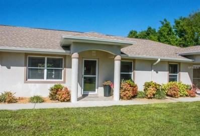 186 Rotonda Boulevard W UNIT 186B, Rotonda West, FL 33947 - MLS#: D5923755
