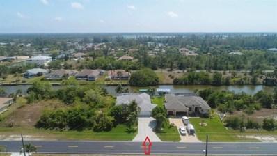 15179 Appleton Boulevard, Port Charlotte, FL 33981 - MLS#: D5923813