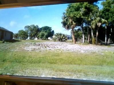 232 Long Meadow Lane, Rotonda West, FL 33947 - MLS#: D5923826