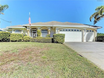 591 Boundary Boulevard, Rotonda West, FL 33947 - MLS#: D5923859