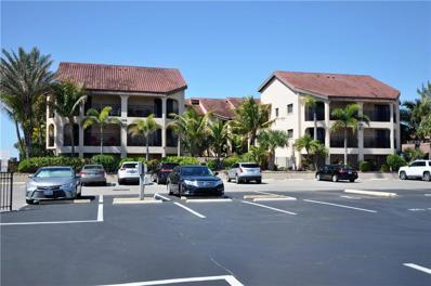 1760 Gulf Boulevard UNIT 601, Englewood, FL 34223 - MLS#: D5923864