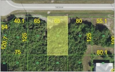 199 Wright Drive, Rotonda West, FL 33947 - MLS#: D5923870