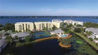 250 Hidden Bay Drive UNIT A-203, Osprey, FL 34229 - MLS#: D5923932