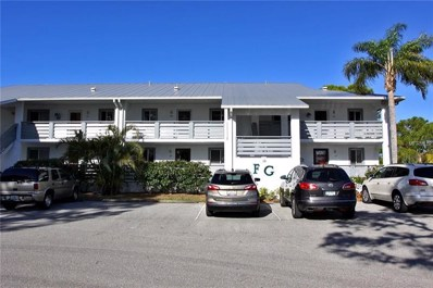 6800 Placida Road UNIT 160, Englewood, FL 34224 - MLS#: D5923935