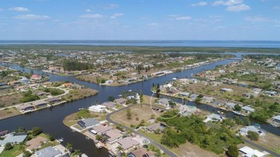 9348 Spring Circle, Port Charlotte, FL 33981 - MLS#: D5923975