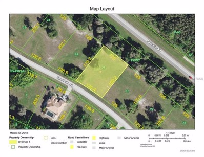440 Spaniards Road, Placida, FL 33946 - MLS#: D5923983