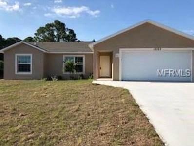 12322 Gulfstream Boulevard, Port Charlotte, FL 33981 - MLS#: D5923996