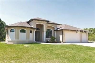 15208 Hennipen Circle, Port Charlotte, FL 33981 - MLS#: D5924008
