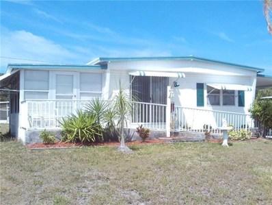 1346 Kingfisher (Lot 22) Drive, Englewood, FL 34224 - MLS#: D5924028